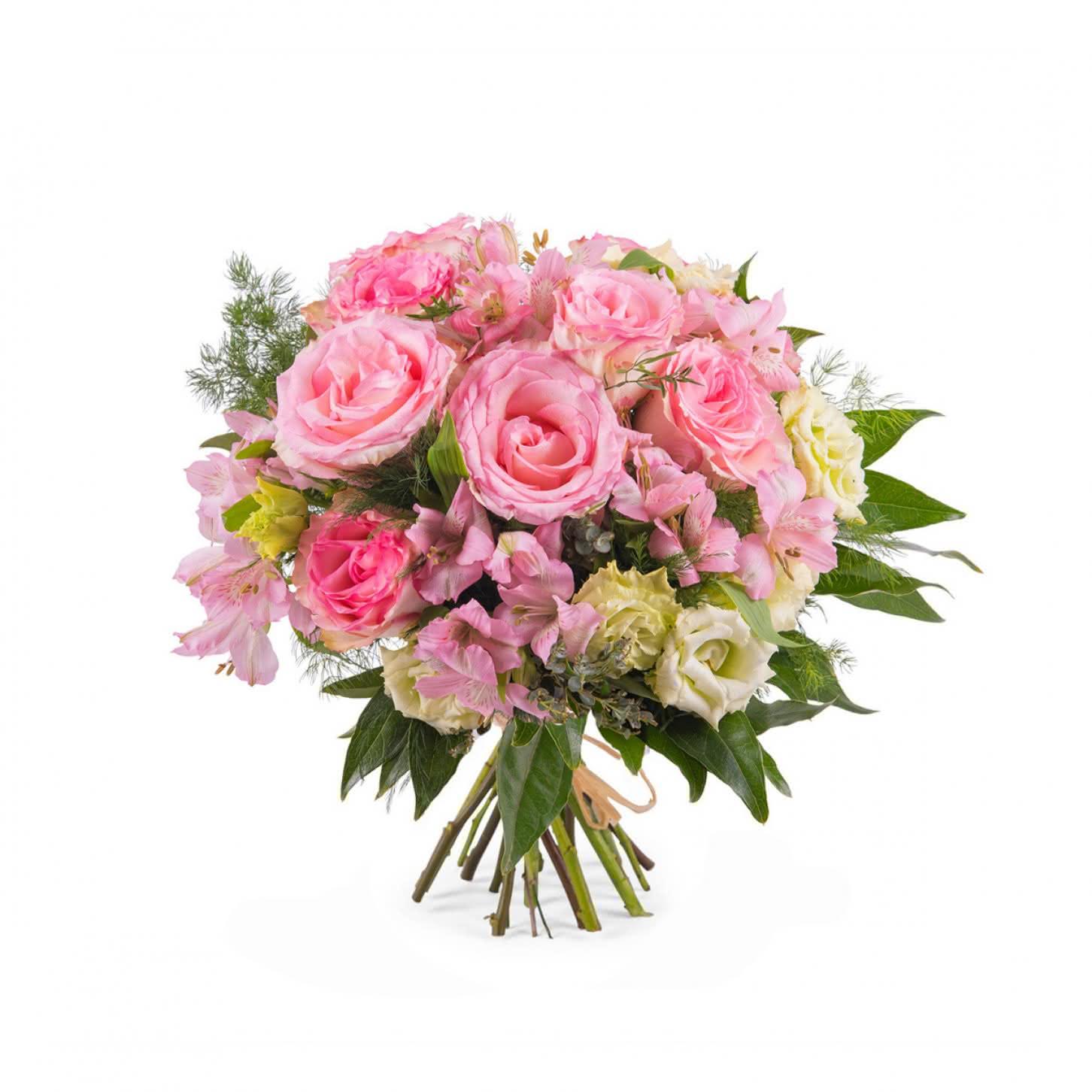 Ramos De Rosas Rosas Para Quien Tu Quieras Interflora