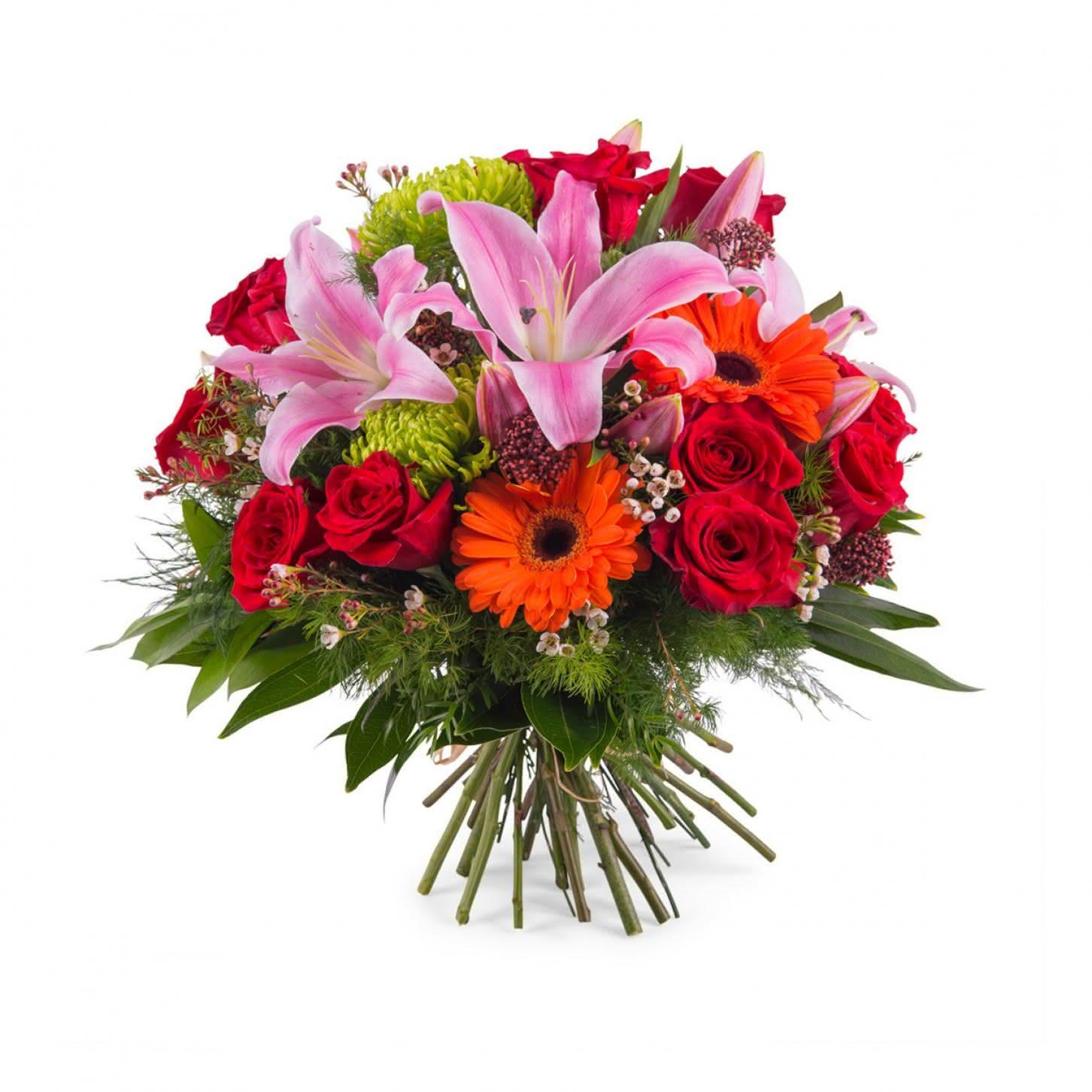 Resultado de imagen para ramo flores