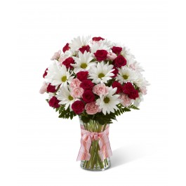 Sweet Surprises Bouquet - Vase included, AG#C12-4792 Sweet Surprises Bouquet - Vase included