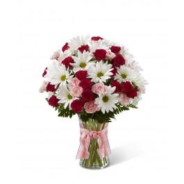 Sweet Surprises Bouquet - Vase included, AG#C12-4792 Sweet Surprises Bouquet - Vase included