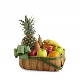 Thoughtful Gesture Fruit Basket, AG#S56-4571 Thoughtful Gesture Fruit Basket