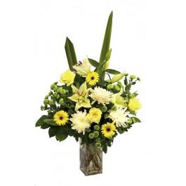"Bouquet ""Vanilla & Mint"", AM#3312 Bouquet"