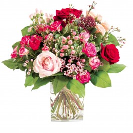 """Bouquet """"Summer Suite"""", Bouquet"""