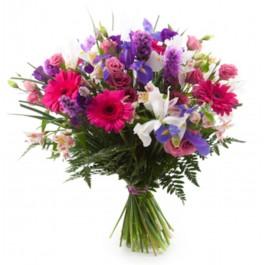 Bouquet of Joy, Bouquet of Joy