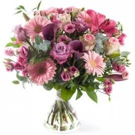 Tastefull bouquet, excl. vase , Tastefull bouquet, excl. vase