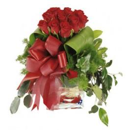 Composición de San Valentín, AZ#4201 Composición de San Valentín
