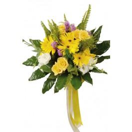 Ramo de flores mixtas, AZ#4205 Ramo de flores mixtas