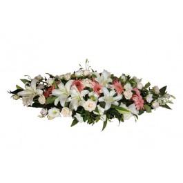 Arreglo fúnebre, AZ#4211 Arreglo fúnebre