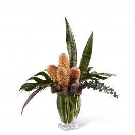 Touch of Tropics Arrangement, BB#C21-4871 Touch of Tropics Arrangement