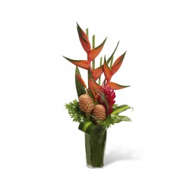 Island Breeze Arrangement, BB#C21-4876 Island Breeze Arrangement