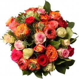 Parisien bouquet, Parisien bouquet
