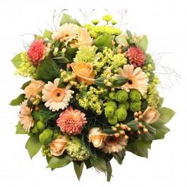 Cuddly bouquet, BE#8520 Cuddly bouquet