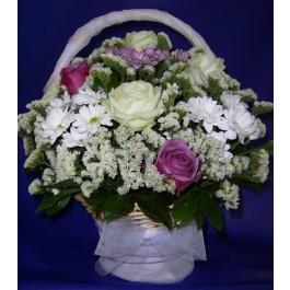 Arreglo de flores cortadas, BG#BG1002 Arreglo de flores cortadas