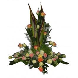 Arreglo fúnebre, BJ#BJ1006 Arreglo fúnebre