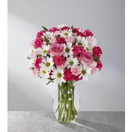 The Sweet Surprises® Bouquet by FTD® - VASE INCLUDED, The Sweet Surprises® Bouquet by FTD® - VASE INCLUDED