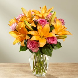 The FTD® A Fresh Take™ Bouquet, The FTD® A Fresh Take™ Bouquet