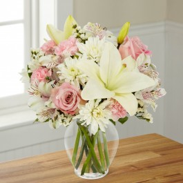 The FTD® Pink Dream™ Bouquet, The FTD® Pink Dream™ Bouquet