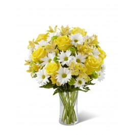 Sunny Sentiments - Vase included, BS#C3-4793 Sunny Sentiments - Vase included