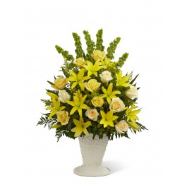 Golden Memories Arrangement, BS#S38-4526 Golden Memories Arrangement