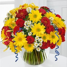 All for You Bouquet, BZ#D3-4038 All for You Bouquet