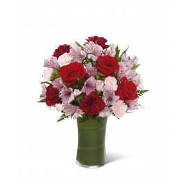 The Love in Bloom Bouquet, CA#C11-4926 The Love in Bloom Bouquet