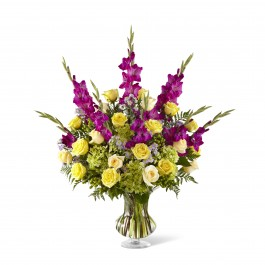 S33-5023 - The FTD® Loveliness™ Arrangement, S33-5023 - The FTD® Loveliness™ Arrangement