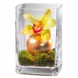 Petite merveille de Noël vase inclus, CH#CHN49959 Petite merveille de Noël vase inclus