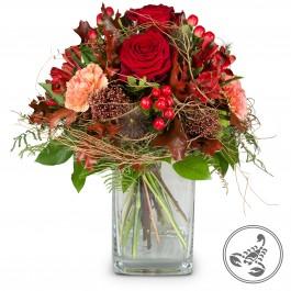 Bouquet Scorpio (24.10. - 22.11.), Bouquet Scorpio (24.10. - 22.11.)