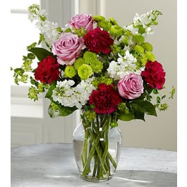 C22-5181 The FTD® Blooming Embrace™ Bouquet, C22-5181 The FTD® Blooming Embrace™ Bouquet