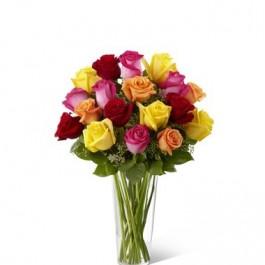 Bright Spark Rose, CL#E4-4809 Bright Spark Rose
