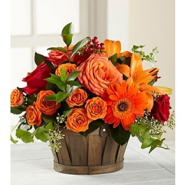 The FTD® Nature's Bounty™ Bouquet, The FTD® Nature's Bounty™ Bouquet