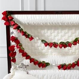 Prayerful Farewell Rosary, CR#S14-4469 Prayerful Farewell Rosary