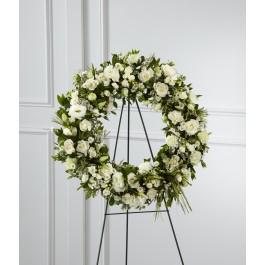 The FTD® Splendor™ Wreath, The FTD® Splendor™ Wreath
