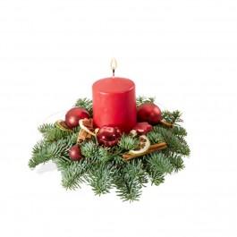A Fragrance Of Christmas, A Fragrance Of Christmas