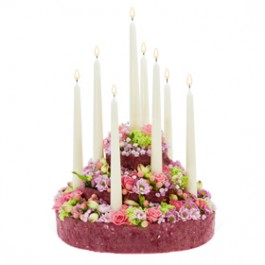 Birthday Celebration, Birthday Celebration