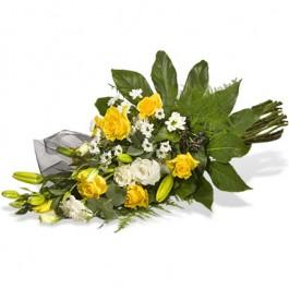 Ramo funerario, DE#FLB Ramo funerario