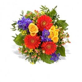 Ramo de flor abigarrado, DE#MCF Ramo de flor abigarrado