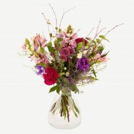 Nature inspired bouquet, Nature inspired bouquet