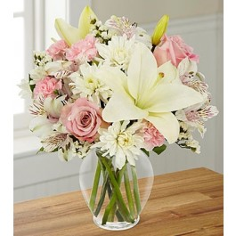 C13-5036 The FTD® Pink Dream™ Bouquet, C13-5036 The FTD® Pink Dream™ Bouquet