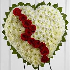 Corazón Roto, EC#S13-4466 Corazón Roto