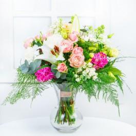 Flower Symphony, Flower Symphony