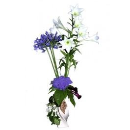 Arreglo de flores cortadas, EG#602 Arreglo de flores cortadas