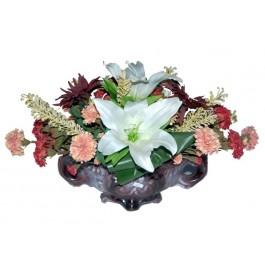 Arreglo de flores cortadas, EG#EG1023 Arreglo de flores cortadas