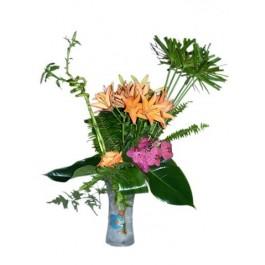 Ramo de flores mixtas, EG#EG1025 Ramo de flores mixtas