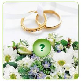 Ramo Sorpresa Casamento / Selección de colores, EG#MCFWED Ramo Sorpresa Casamento / Selección de colores