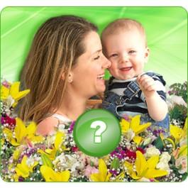 Ramo Sorpresa Dia de la Madre / Selección de colores, ET#MCFET680 Ramo Sorpresa Dia de la Madre / Selección de colores