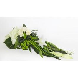 White Lilies, FI#13035 White Lilies