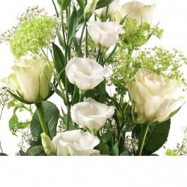 Florist's choice winter bouquet, Florist's choice winter bouquet