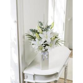 Thinking of You Vase - Sympathy, GB#500578.Thinking of You Vase - Sympathy