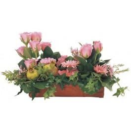 Arreglo de flores cortadas, GR#16321 Arreglo de flores cortadas